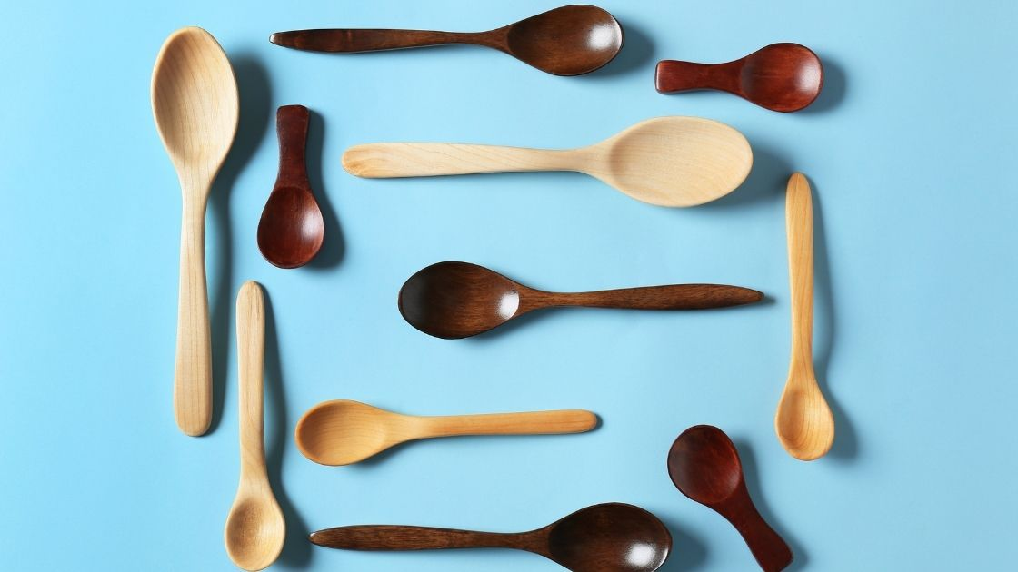 Different Types of Spoons and Their Uses