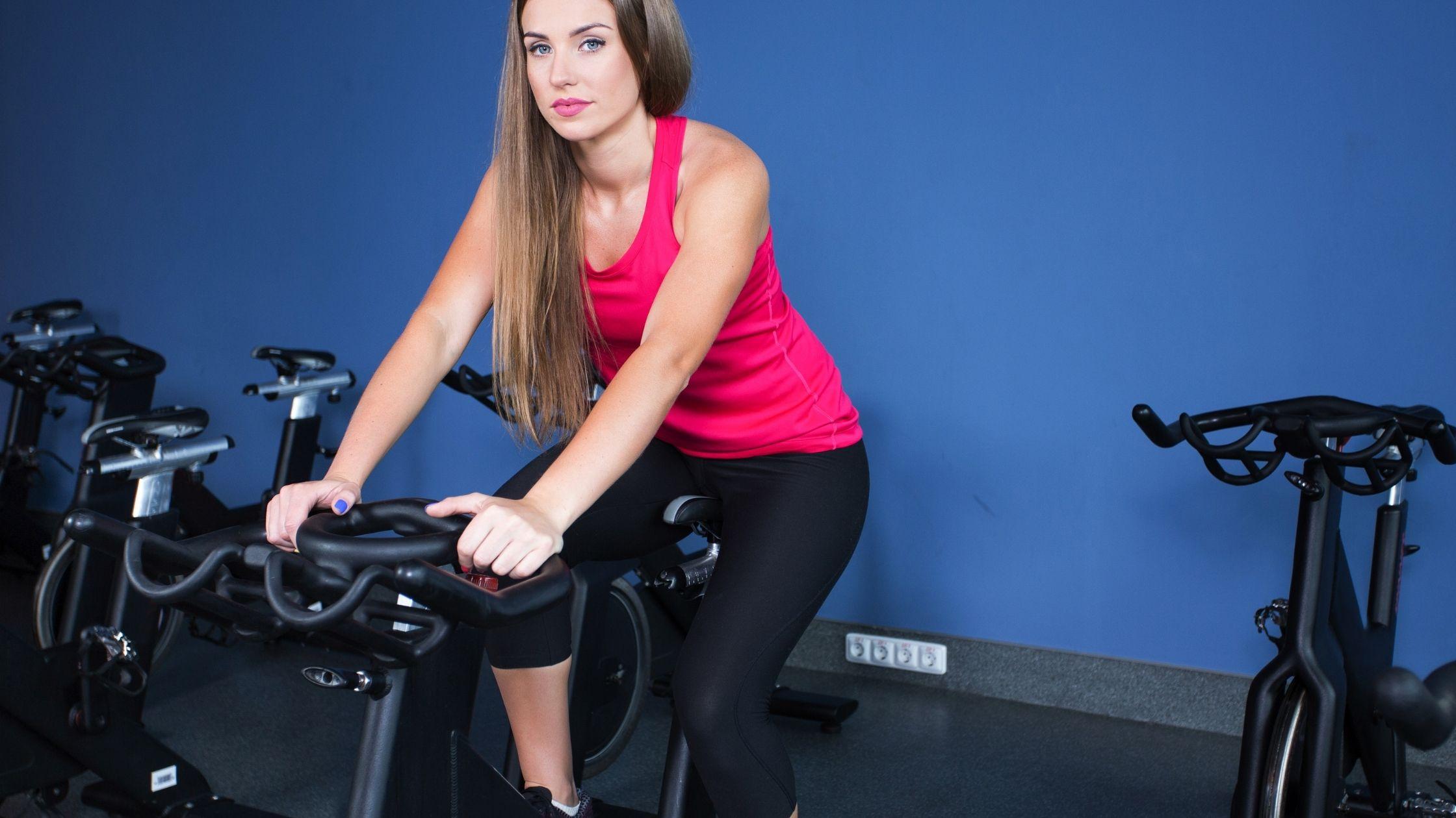 types of Exercise bikes: Indoor Exercise Bikes