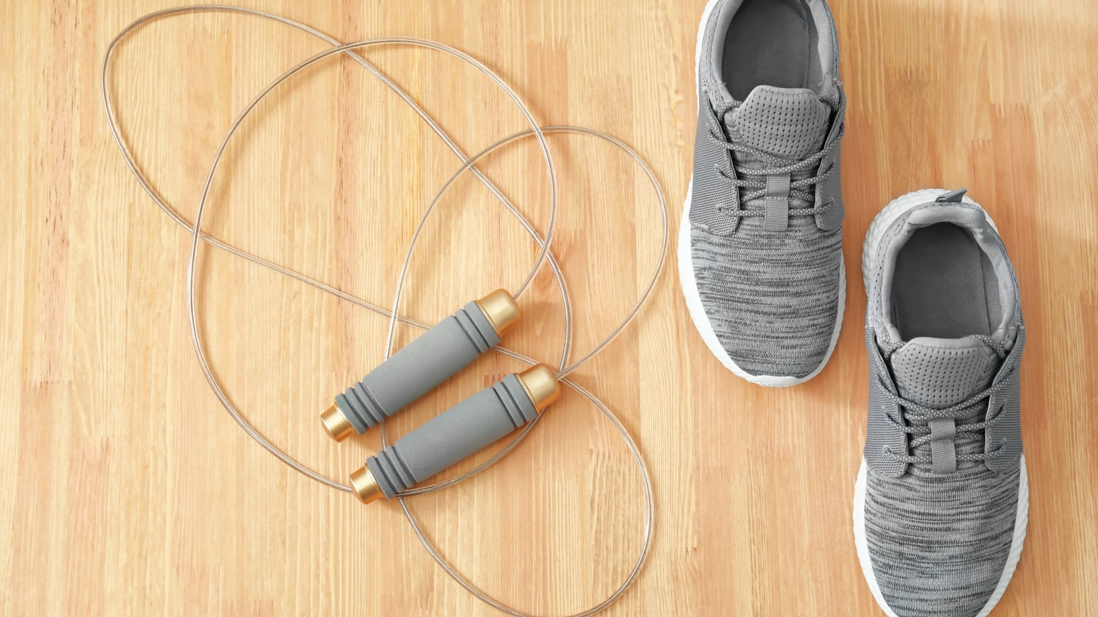 types of jump ropes: Jump Rope Shoes